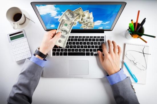 چگونه یک کسب و کار اینترنتی سودآور راه اندازی کنیم ؟
