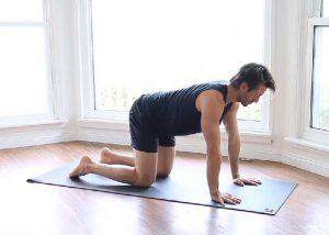 آموزش یوگا و مدیتیشن در 30 روز