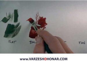 دانلود آموزش تصوری نقاشی با آبرنگ