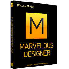 Marvelous-Designer